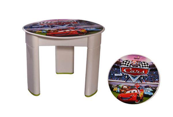 میز کودک - اسباب بازی